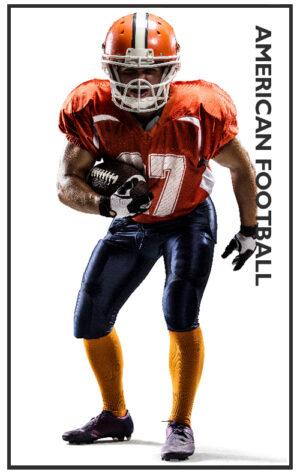 01 American Football