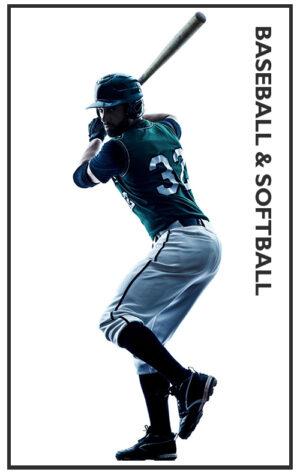 01 Baseball & Softball