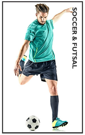 01 Soccer & Futsal