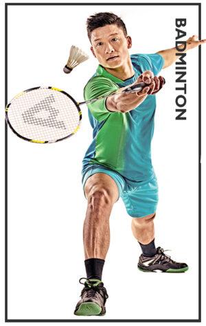 03 Badminton