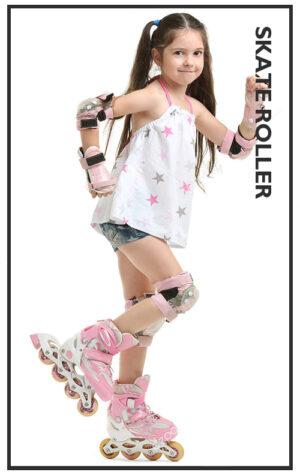 04 Skate Roller