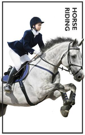 05 Horse Riding