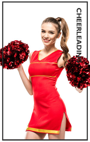 07 Cheerleading