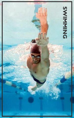 07 Swimming