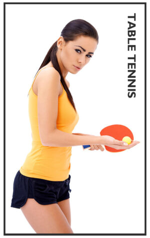 07 Table Tennis