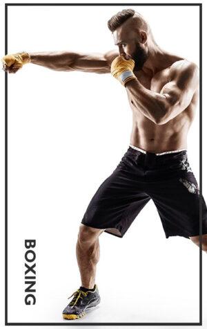 08 Boxing