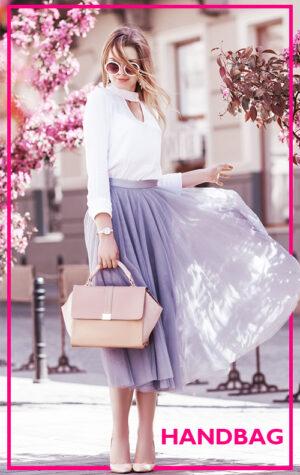 09 Women Handbag
