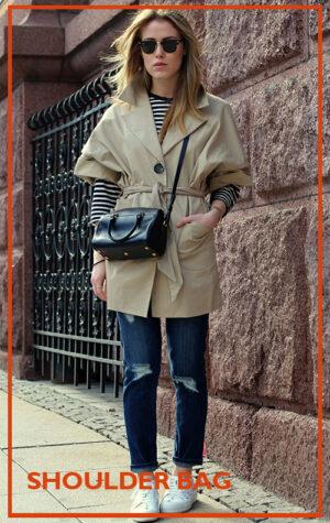 09 Women Shoulder Bag