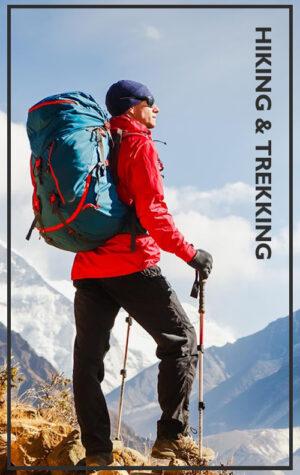 10 Hiking & Trekking