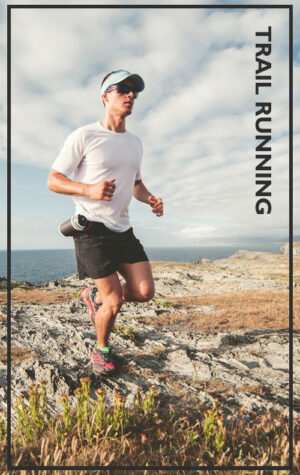 10 Trail Running