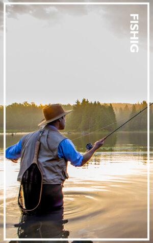 11 Fishing