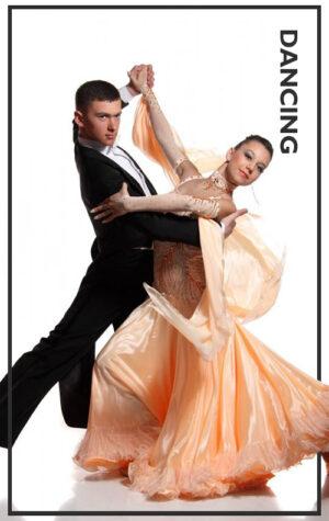 12 Dancing