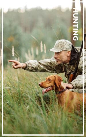 12 Hunting