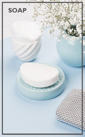 17 Soap