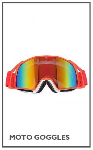 20 Motocross Goggles