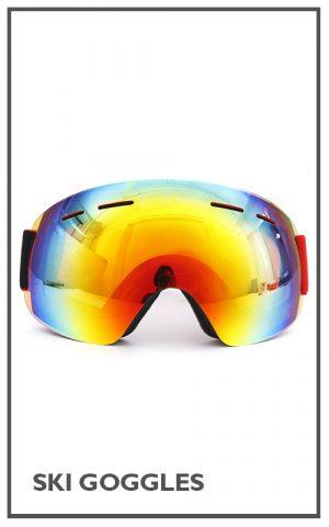 20 Ski Goggles